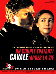 Cavale | Belvaux, Lucas (Réalisateur)