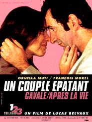Un couple épatant | Belvaux, Lucas (Réalisateur)