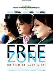 Free zone | Gitaï, Amos (Réalisateur)