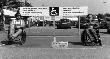 """Image illustrating article """"Les handicapés sont un peu cons, parfois drôles, toujours humains"""""""