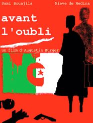 Movie poster of Avant l'oubli