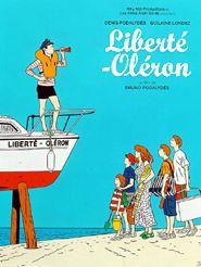 Movie poster of Liberté-Oléron