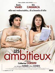 Movie poster of Les Ambitieux