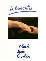 Movie poster of La Rencontre