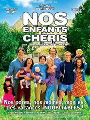 Movie poster of Nos enfants chéris