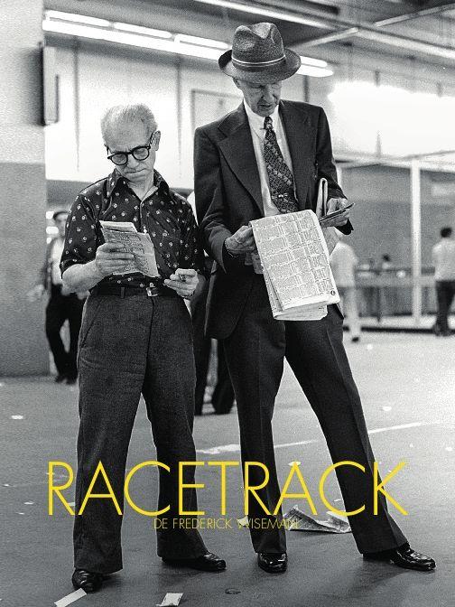 Image de Racetrack