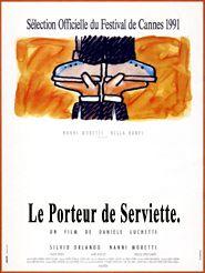 Image de Le Porteur de serviette