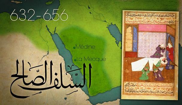 Image de Dessous des Cartes - Qu'est ce que le salafisme ?