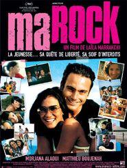 Movie poster of Marock
