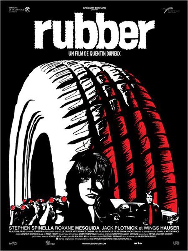 Image de Rubber