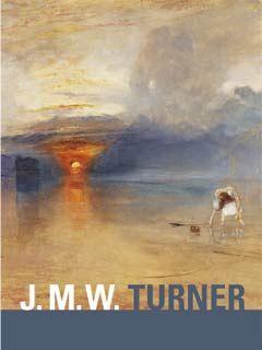 Movie poster of J. M. W. Turner