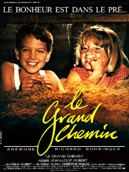 Movie poster of Le Grand Chemin