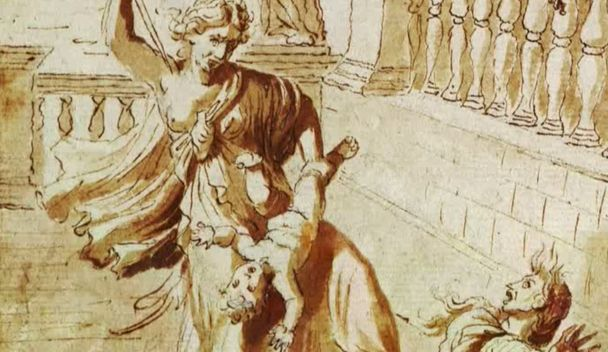 Image de Les grands mythes - Médée, l'amour assassin