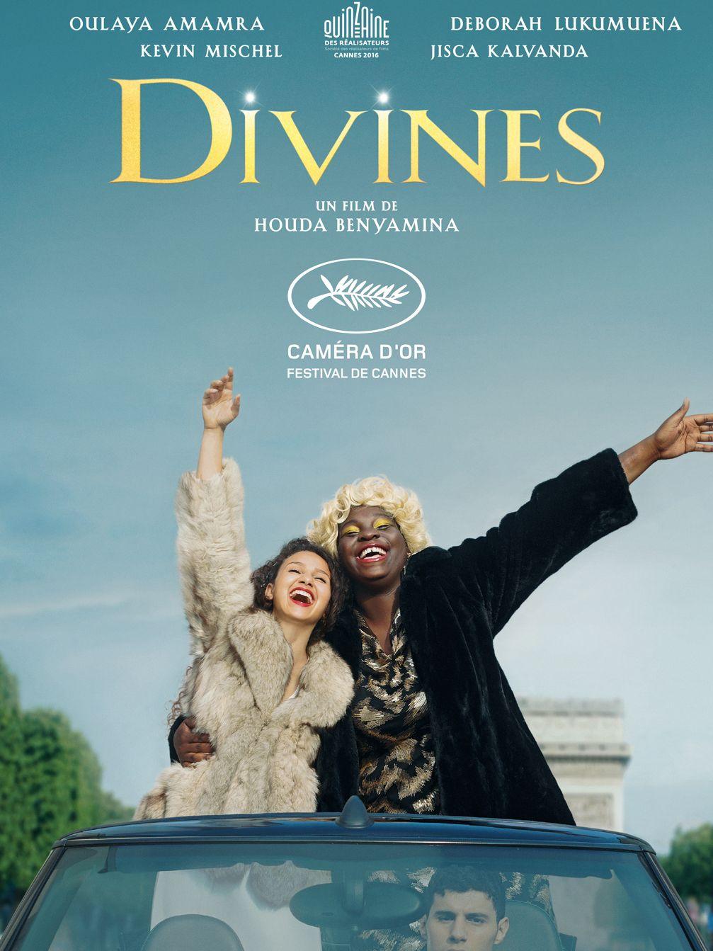 Image de Divines