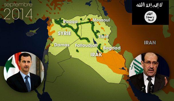 Image de Le Dessous des cartes - L'Islam en conflit 2/2