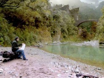 Image de A la recherche du Hobbit