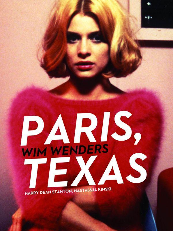 Image de Paris, Texas