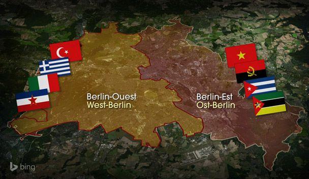 Image de Le Dessous des cartes - Berlin, capitale inachevée ?