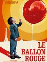 Image de Le Ballon rouge