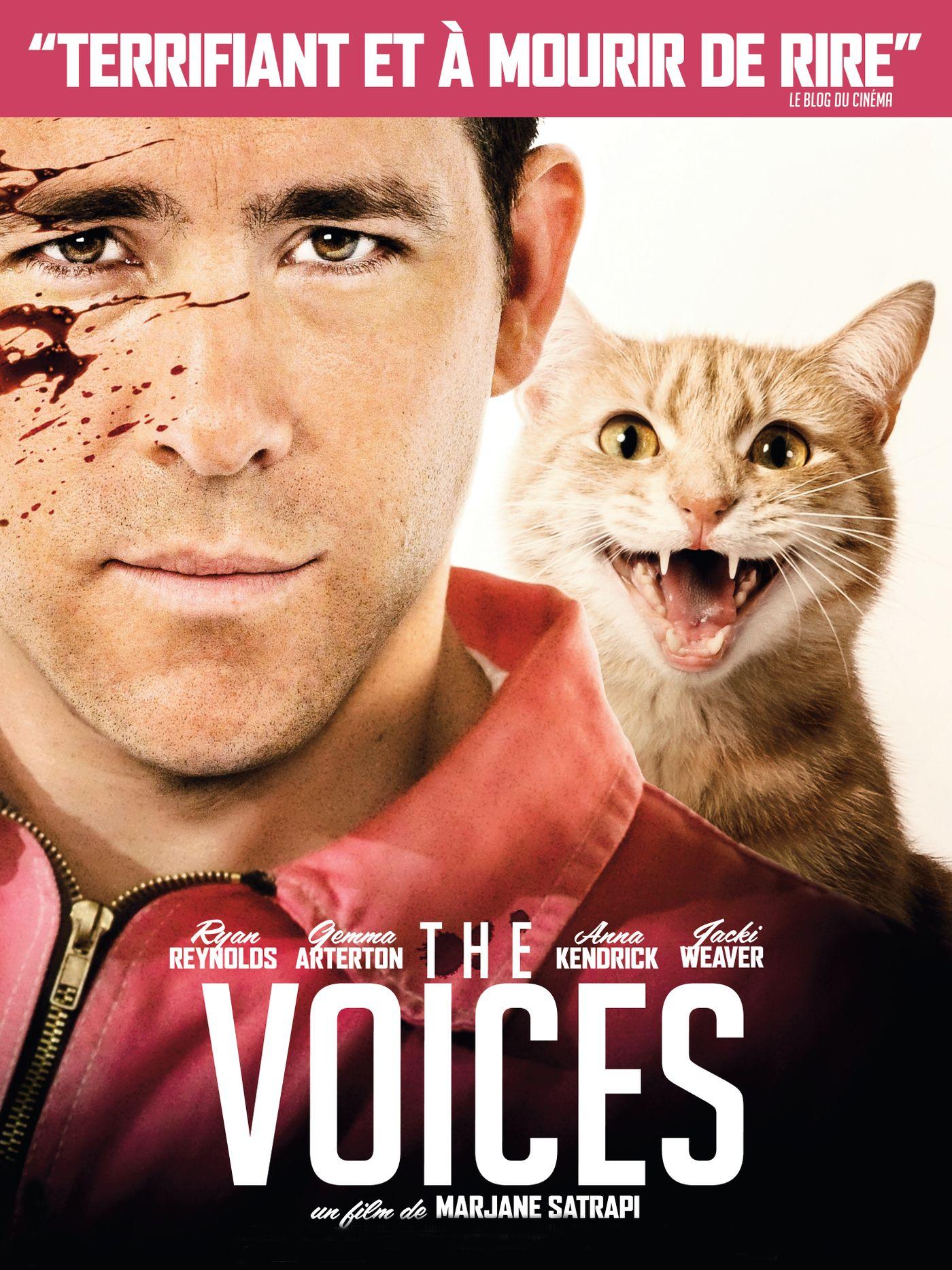 Image de The Voices