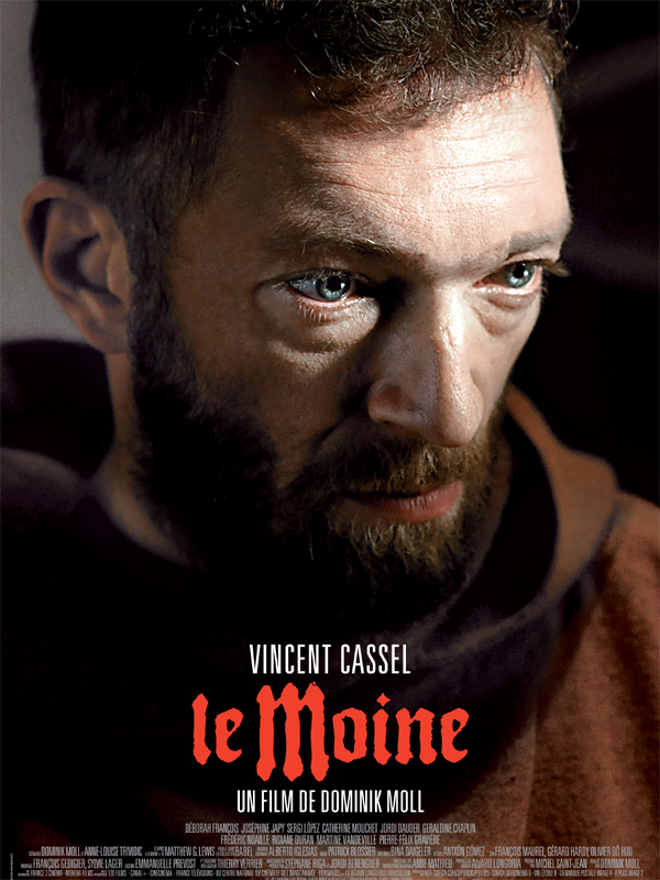 Image de Le Moine