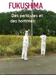 Movie poster of Fukushima, des particules et des hommes