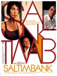 Movie poster of Saltimbank