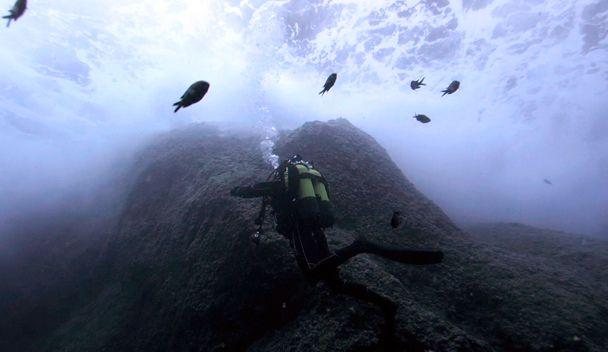 Image de La Corse, beauté sauvage - Entre mers et vents