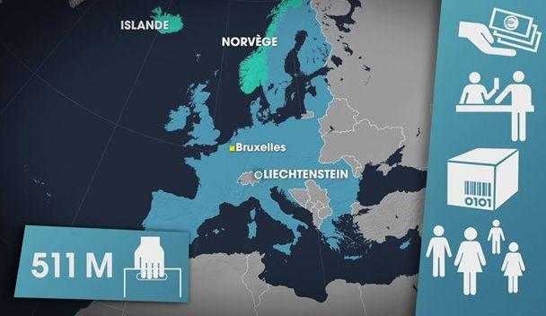Image de Le Dessous des cartes - L'euroscepticisme en questions