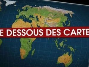 Image de Dessous des Cartes - Démographie française