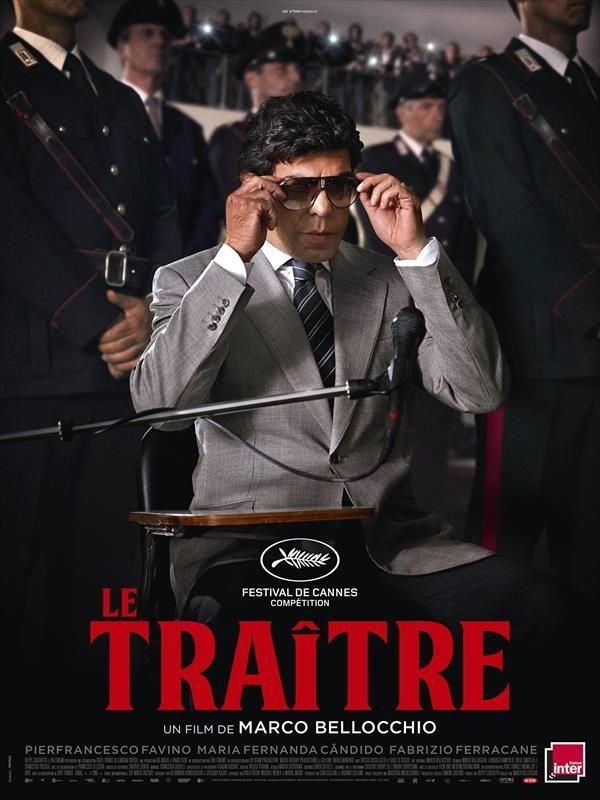 Image de Le Traître