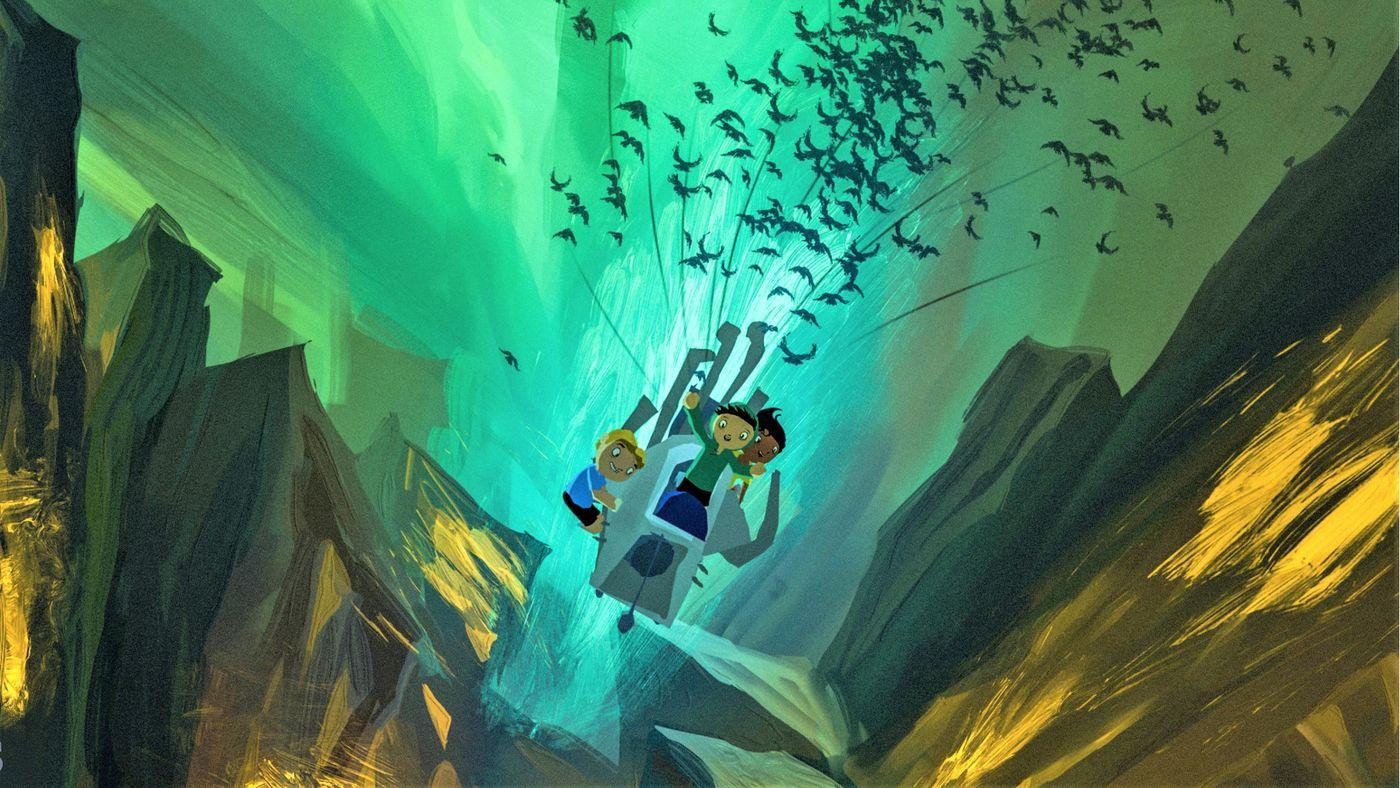 Image de Tito et les Oiseaux