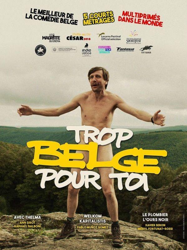 Image de Trop belge pour toi