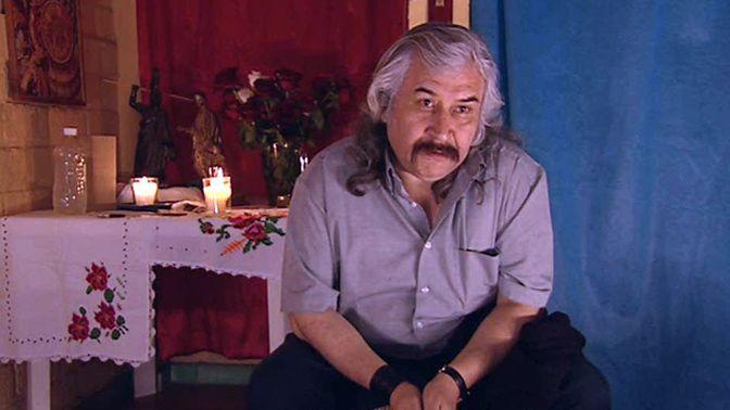 Image de Hermanito - Un chaman mexicain