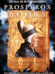 Image de Prospero's books