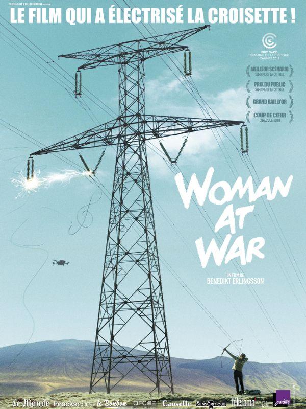 Image de Woman at War