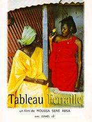 Movie poster of Tableau ferraille