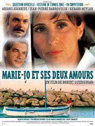 Movie poster of Marie-Jo et ses deux amours