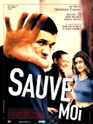 Movie poster of Sauve-moi
