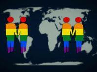 Image de Le Dessous des cartes - Homosexualité : quels droits à la différence ?