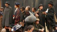 """Article poster of Emanuele Crialese : """"Je me perdais dans les regards de ces nouveaux arrivants débarquant à Ellis Island"""""""