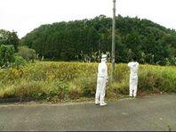 Image de Fukushima, des particules et des hommes