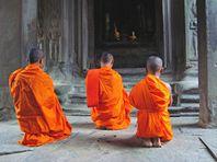 Image de Angkor redécouvert