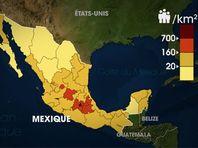 Image de Dessous des cartes - Mexique, un émergent entravé