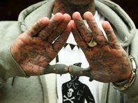 Image de Tous tatoués !
