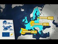 Image de Le Dessous des cartes - Portrait énergétique de l'UE 1/2