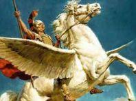 Image de Les grands mythes - Béllérophon, l'homme qui voulait être dieu