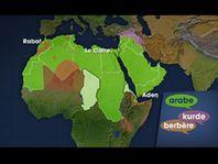 Image de Le Dessous des cartes - Mondes Arabes