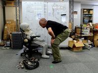 Image de Au coeur des robots