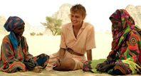 Image de La Captive du désert